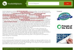 Copyscape Plagiarism Checker - View Content Comparison . nordiskmiljoindex.com TEXT
