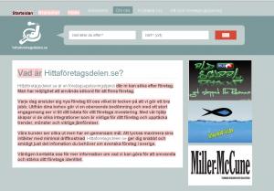 Copyscape Plagiarism Checker - View Content Comparison hittaforetagsdelen.se TEXT
