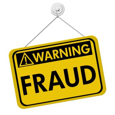 fraudsign