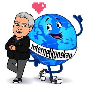 internetsweden.se gillar internetkunskap.se