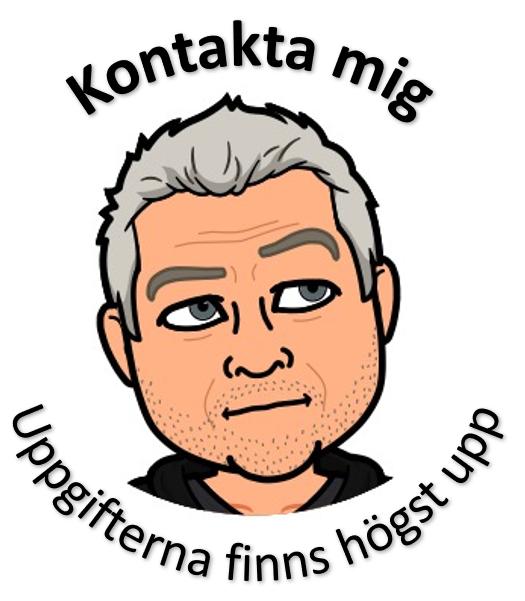 Kontakta mig - internetsweden.se